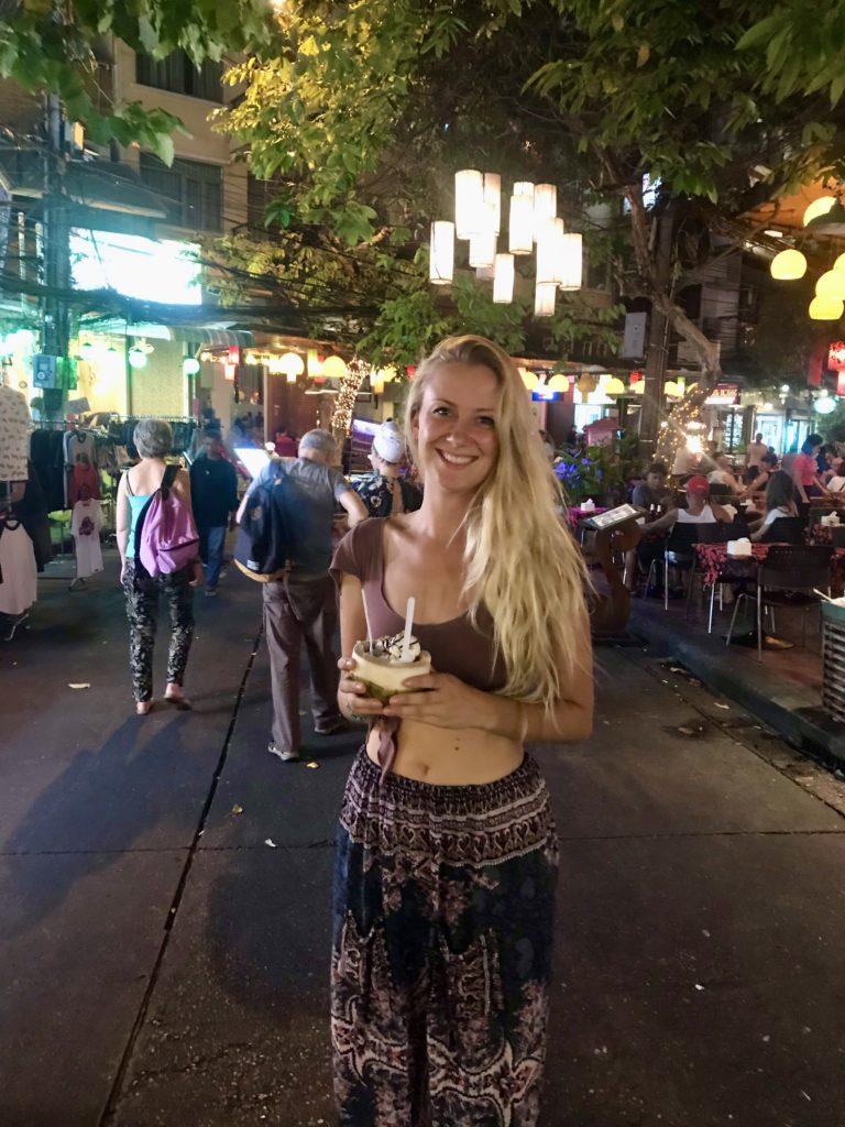 ou sortir à bangkok