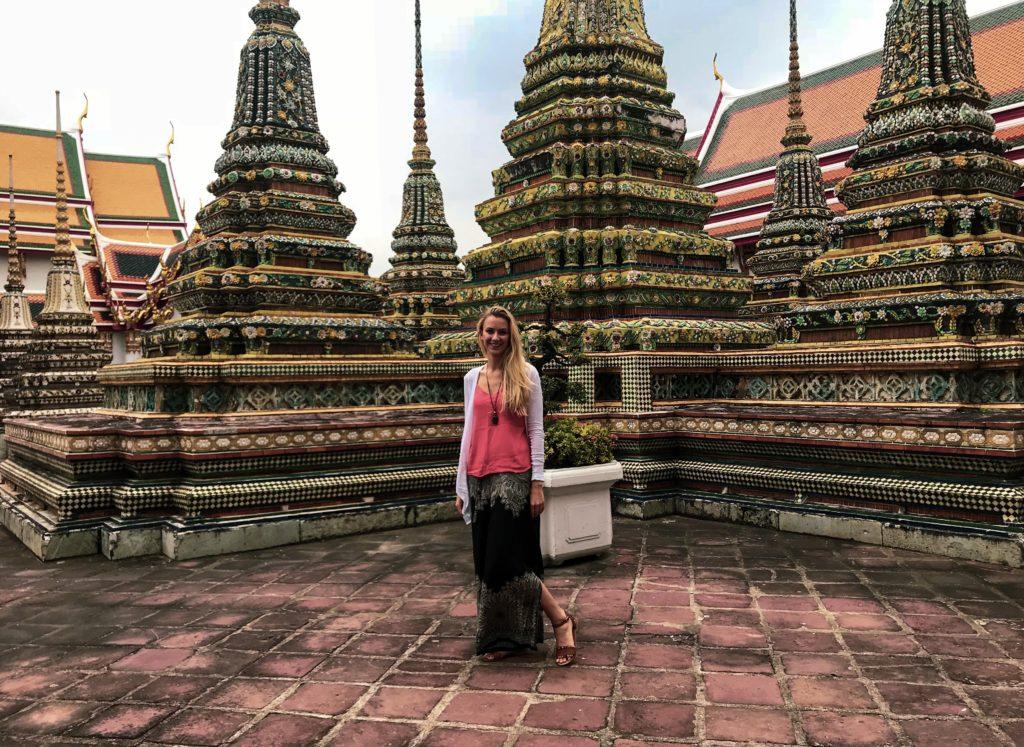 que faire bangkok