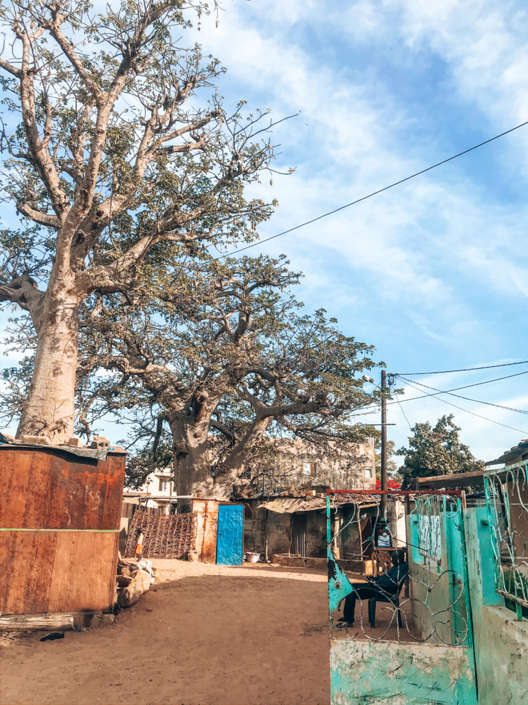 Saly visiter Sénégal