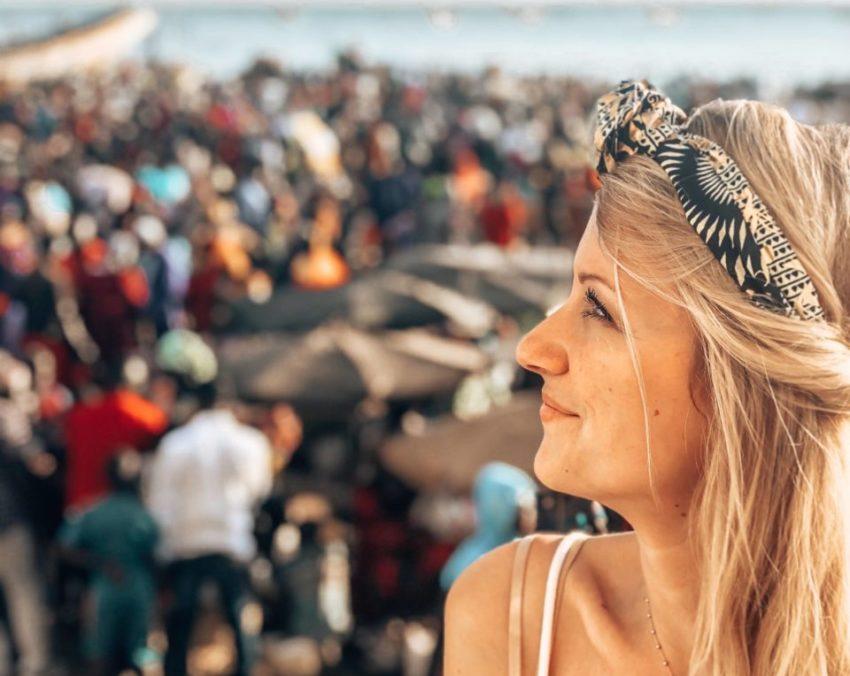 blogueuse voyage au Sénégal