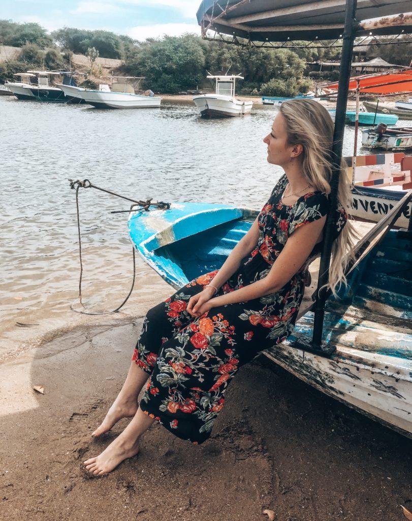 blogueuse voyage sénégal