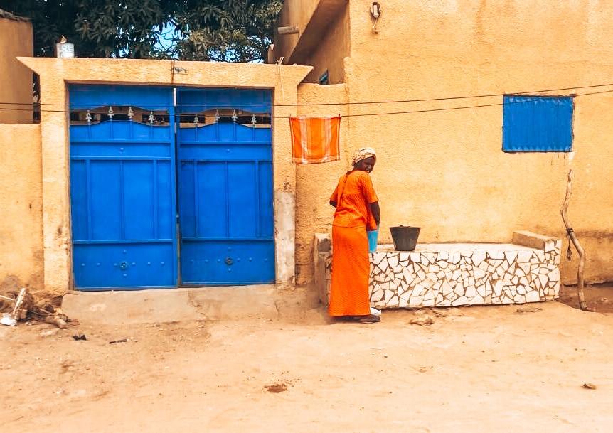 voyage Sénégal